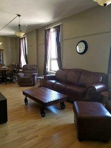 The Westland Suite