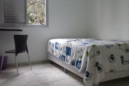 Quarto Simples próximo Av. Paulista