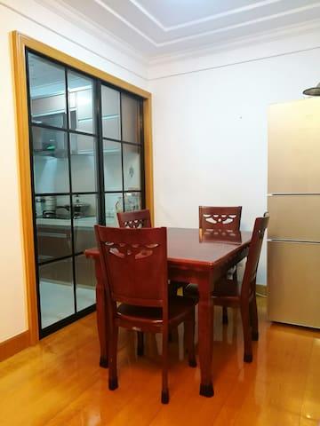 四毛的海边小屋 - Zhoushan - Appartement