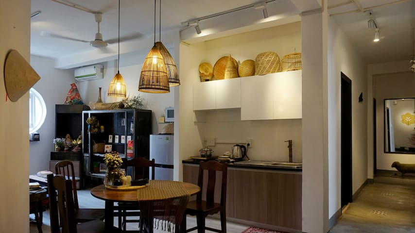 How's a Saigonese Lifestyle in HEART of CBD look ? - Ho Chi Minh City - Apartment