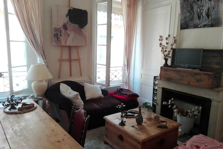 Place des Jacobins - Lyon - Apartment