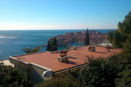 SUNSHINE GALLERY GARDEN VINTAGE STUDIO - Dubrovnik - Bed & Breakfast