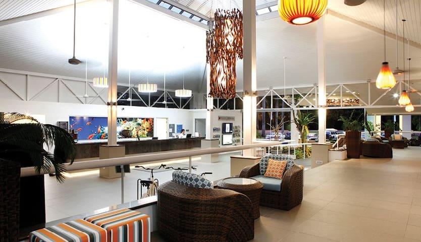 Ramada Resort, Port Douglas - Tropical 4 days rest