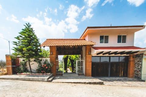 Casa de Campo de los Ruiz Huerta