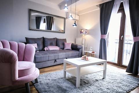 Filip Lux Apartman 2