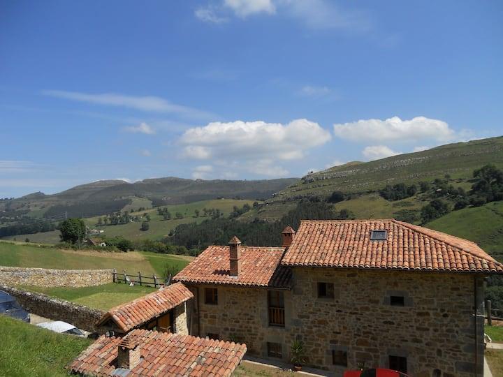 ECOTURISMO EL PILON casa rural