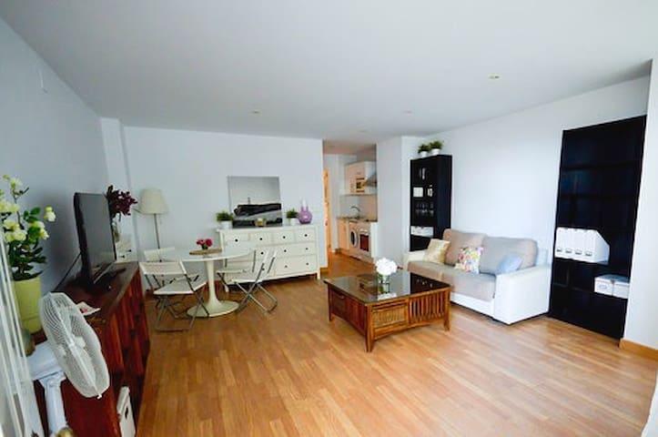 Apartamento cómodo e ideal en playa Victoria.