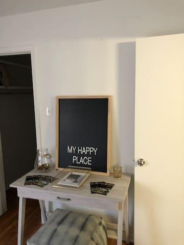 Uptown Studio Living