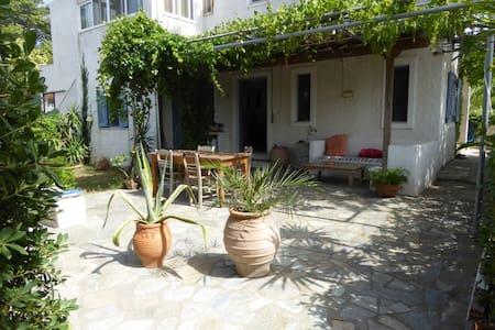 Bel appartement  près de la mer - Kria Vrisi - Pis