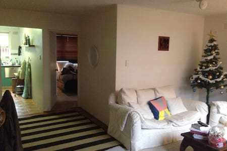 Great 1BD apartment - 10mins to CBD - Ashfield
