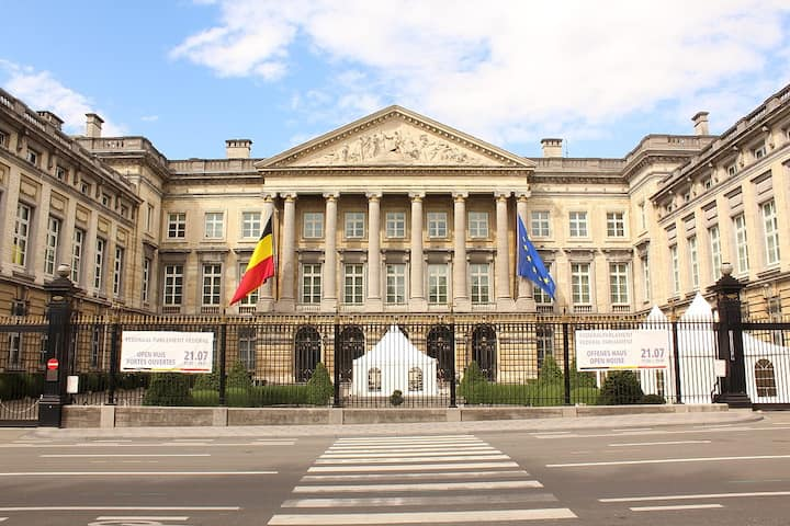 Belgian Senate