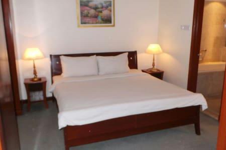 Superior Suite at Berjaya Times Square Hotel - Lägenhet