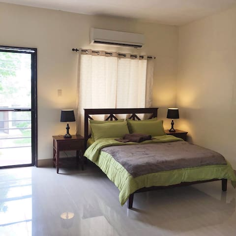 C24 beautiful dumaguete private family room