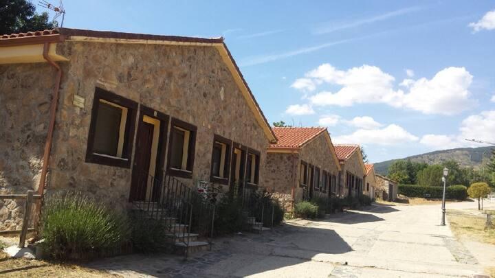 Apartamento 2-3 personas en Sierra Norte Madrid