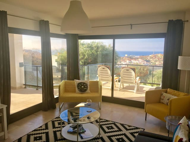 Large 2 Bed Contemporary and Modern Property - La Cala de Mijas - Appartamento