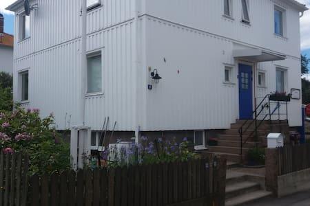 La Casa Blanca - Lysekil - Lägenhet