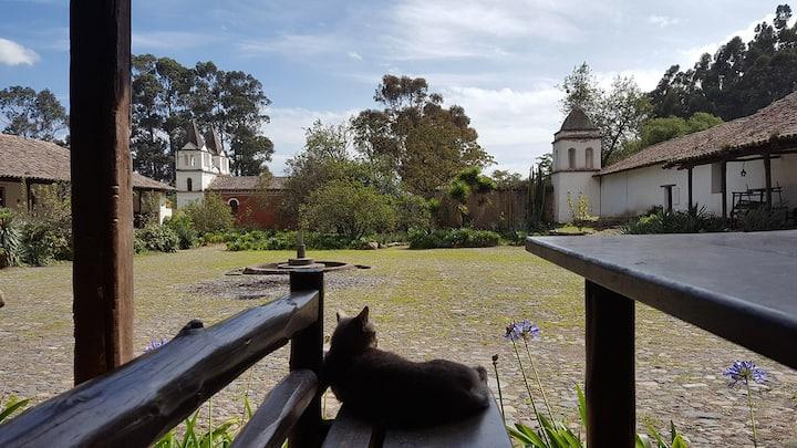 Hacienda Guachalá