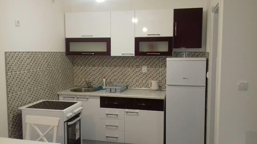 lux apartmant Lukavica