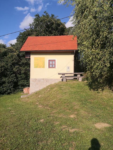 Vikend house Širec
