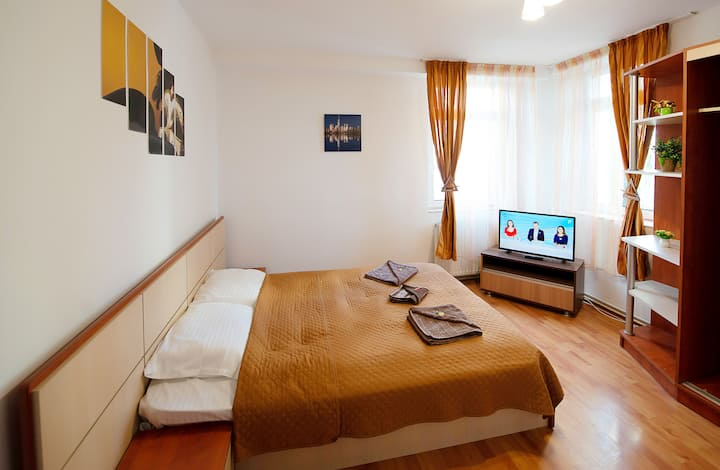 Onix apartment - room 2