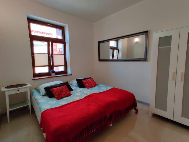 Apartament Mazury Mrągowo
