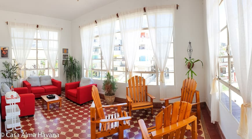 Casa Alma Havana, Double Room #3
