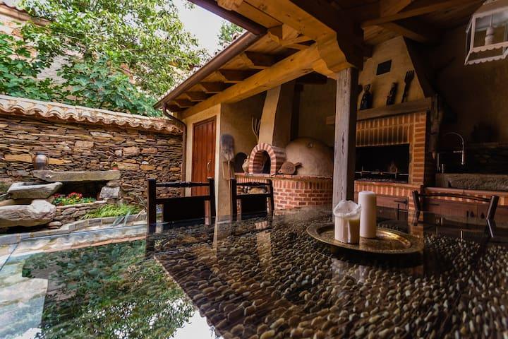Casa con encanto en Tábara - Tábara, Zamora