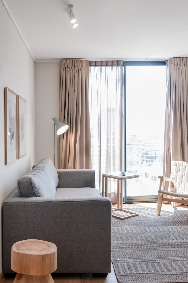 Two Bedrooms Apartment  - El Golf - Aparthotel