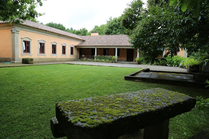 Quinta de Santa Maria- Luxury Villa -Private Pool