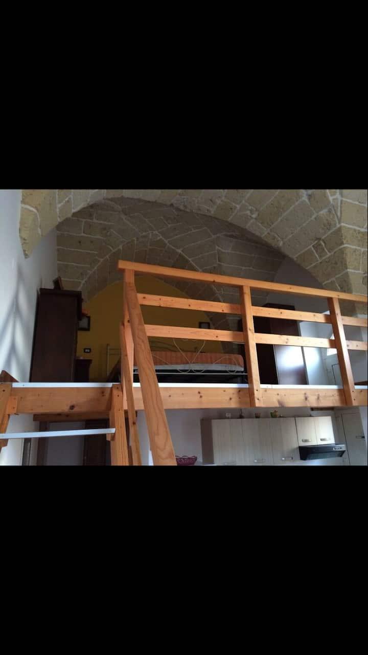 Monolocale Salento (Seclì, Le)