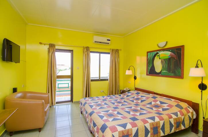 Appartement in Paramaribo Noord