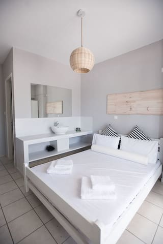 Special Offer Private double room in Monemvasia area