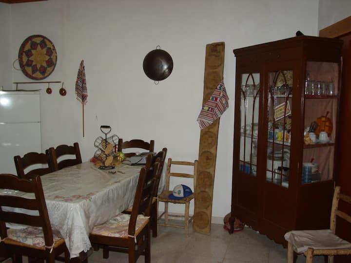 Country Home at Kedares near Omodos and Paphos
