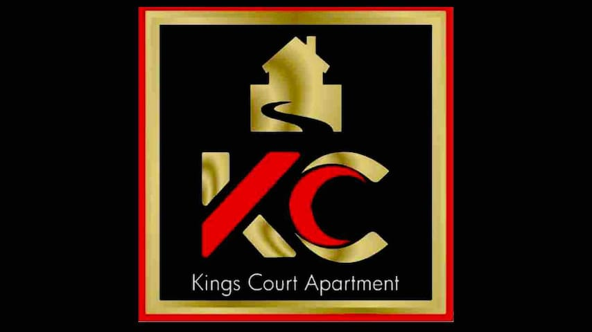 Kings Court Apartment   (Super Deluxe Room)