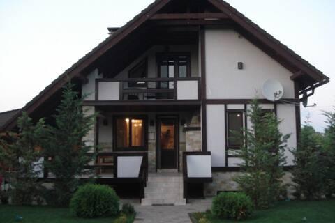 Дом на Дунае: Одесская область. Отдых на природе