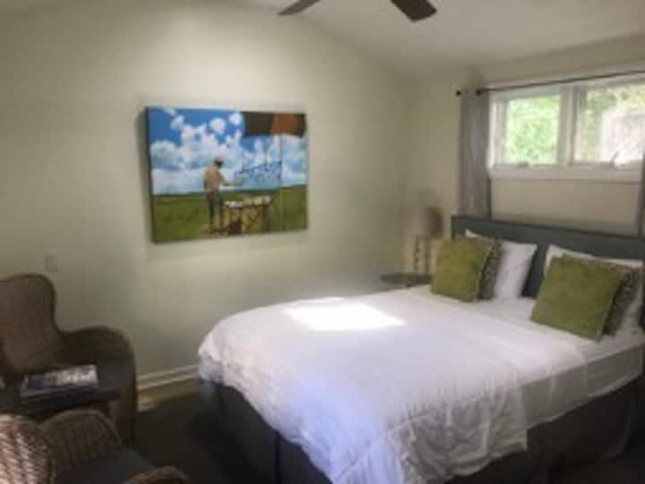 Private Wine Country Suite