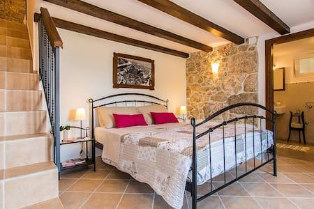 Stone apartment Bonaca - Vrbnik
