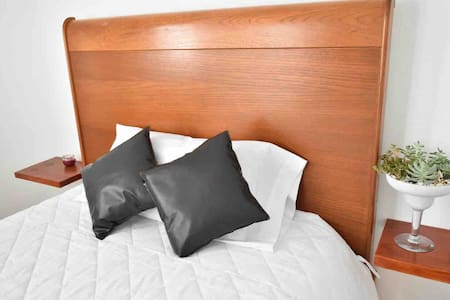 Suites Los Álamos Tipo B&B Habitación sencilla