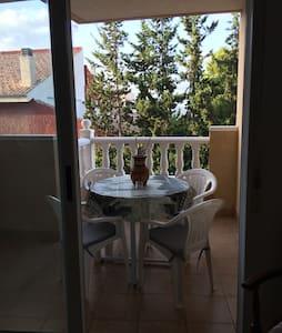 Spacious 3 bed apartment San Miguel De Salinas - San Miguel de Salinas