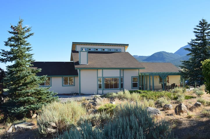 MOUNT ROSE COUNTRY HOME GETAWAY!