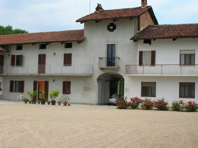 Cascina Bellezza Antica Corte