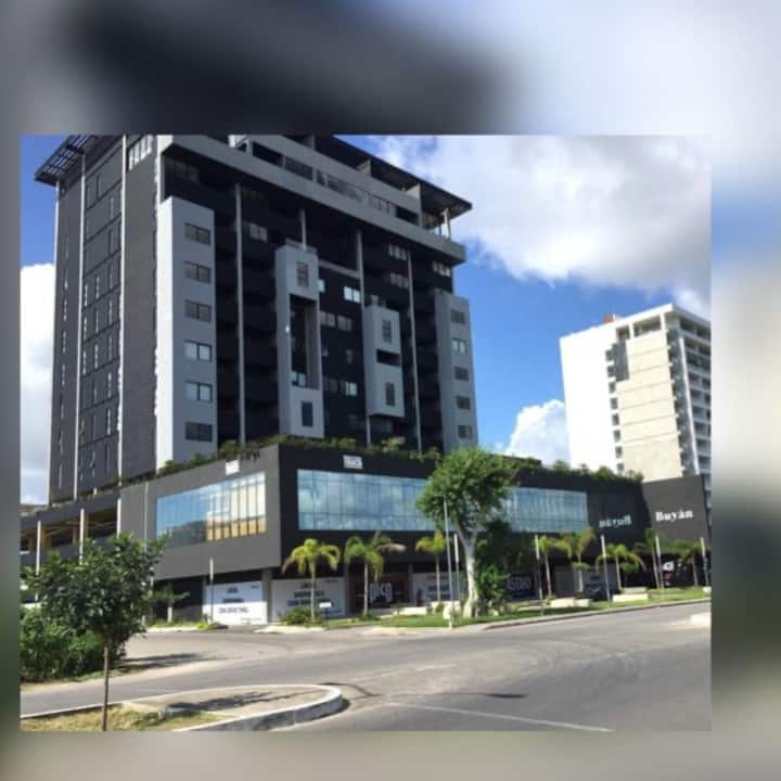 Buyan Luxury apartment 806