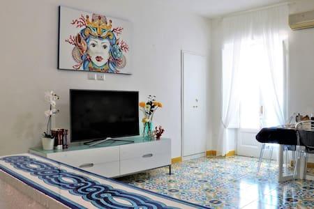 La Nereide Home Deluxe in Sorrento center