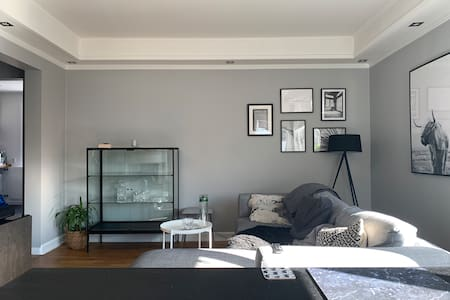 Stylish apartment close to Frognerparken