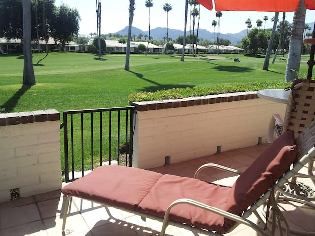 Remodeled Condo, On the Fairway