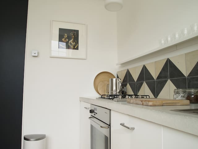 Plumbline Studio - Saint Ives - Apartament