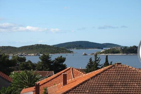3 Modern flats Fab sea view Croatia