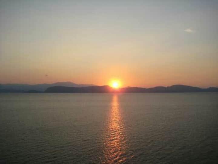 Nafplio near, seafront comfy suite. Kiveri Gems D1