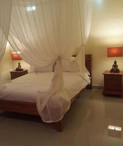 Lasan Mas ( Family House ) - Ubud