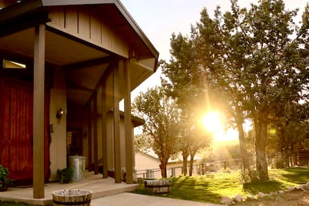 Ranch B&B, Ranch Experience & Sumptuous Breakfast